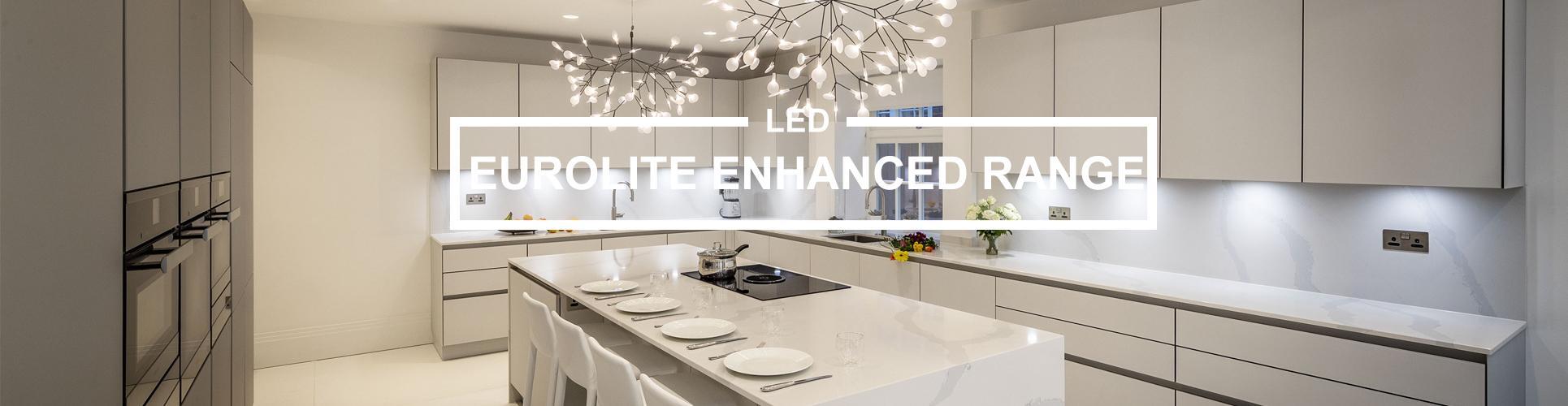 Eurolite Enhanced Range