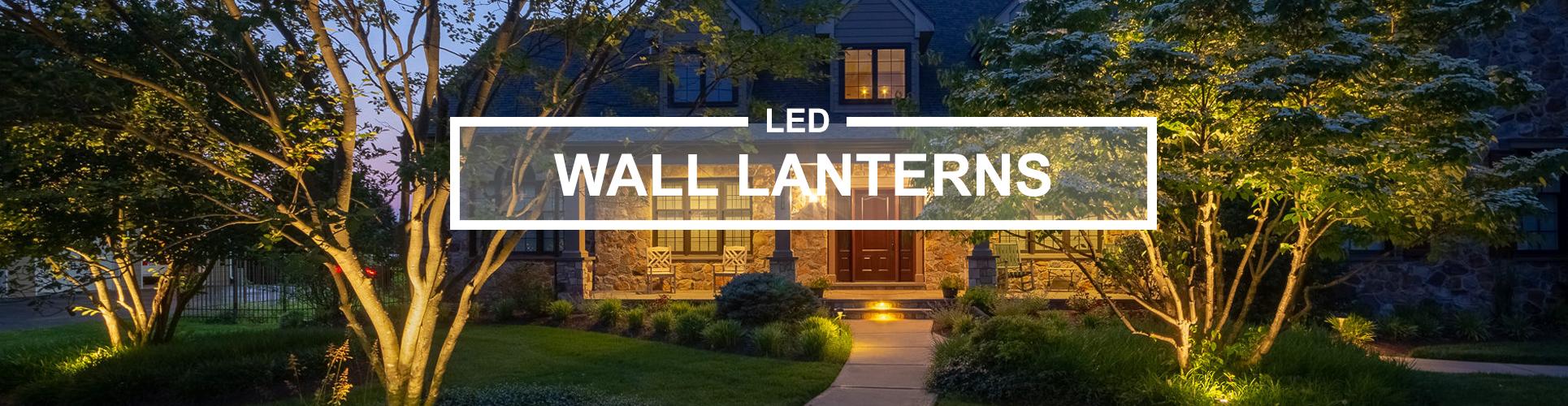 Lantern & half lanterns