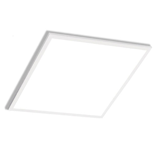 Recessed LED panels