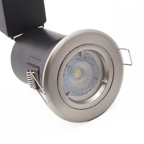Lowbay & highbay lighting