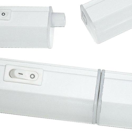LED linklights & cabinet lights