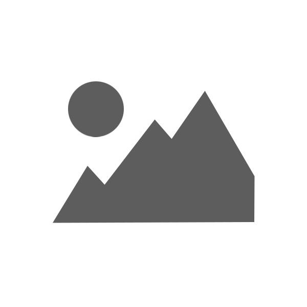 LED Batten Fitting Linear Commercial Light 5 Foot 38 Watt IP20