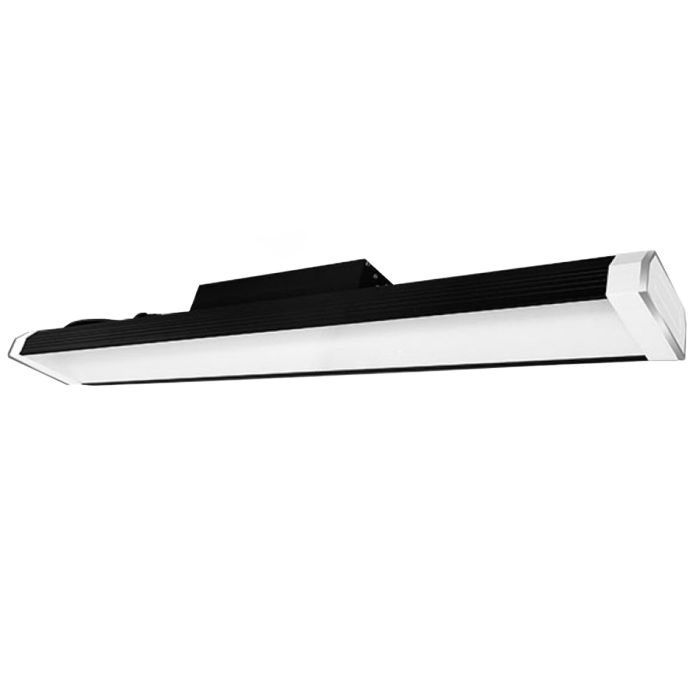 LED Linear Low Bay / High Bay 4000K Commercial Lighting