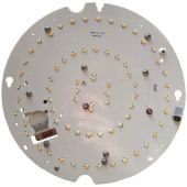 LED 2D Gear Tray 18 Watt CCT Colour Switchable 1700 Lumens