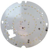 LED 2D Gear Tray 18 Watt CCT Colour Switchable 1700 Lumens