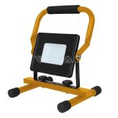 LED Portable Work Light Floodlight 240v IP65